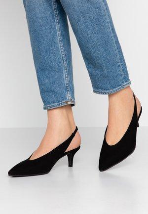 AMAYA - Classic heels - black
