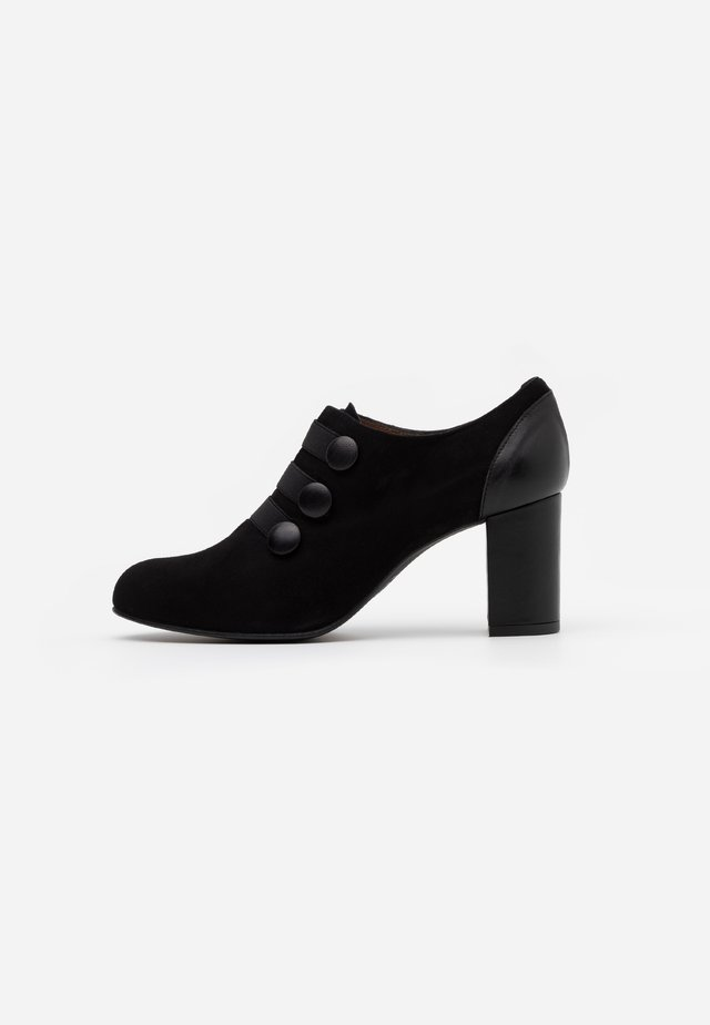 LIDIA - Escarpins - black