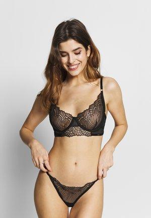 SELMAR BRA - Underwired bra - black