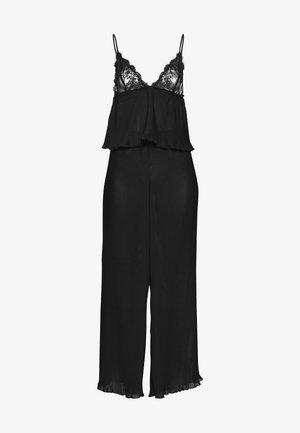 ATALANTA SET - Pyjama - black
