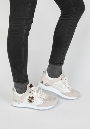 SNEAKER TRAVIS PRIME - Sneaker low - light grey