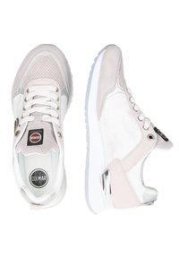 Colmar - SNEAKER TRAVIS PRIME - Sneaker low - light grey - 2