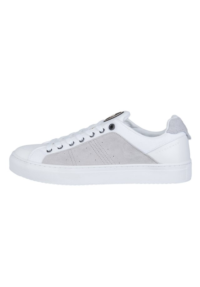 SNEAKER BRADBURY OUT - Baskets basses - white
