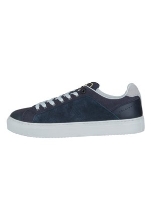 SNEAKER BRADBURY OUT - Trainers - navy