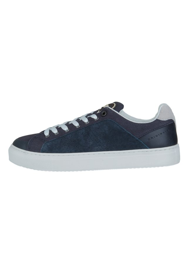 SNEAKER BRADBURY OUT - Baskets basses - navy