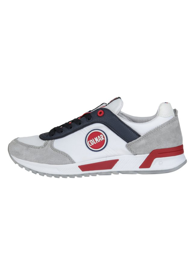 SNEAKER TRAVIS PRO ORIGINALS - Sneaker low - white