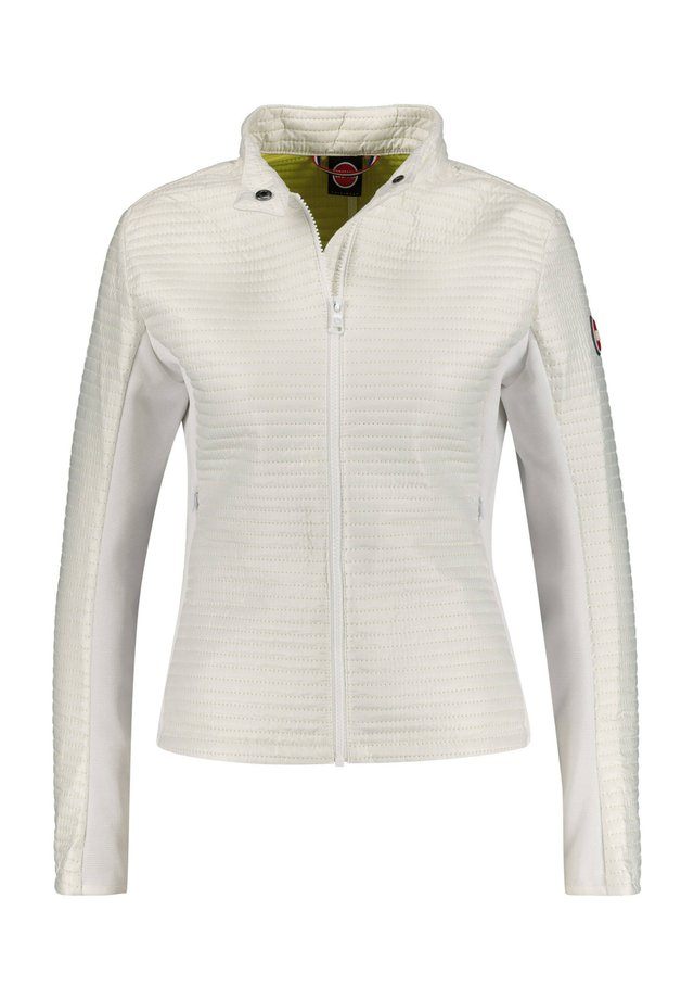 COLMAR DAMEN JACKE - Sports jacket - white