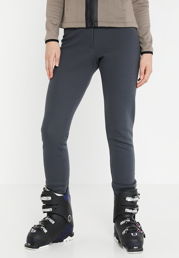 Colmar - LADIES PANTS - Trousers - eclipse