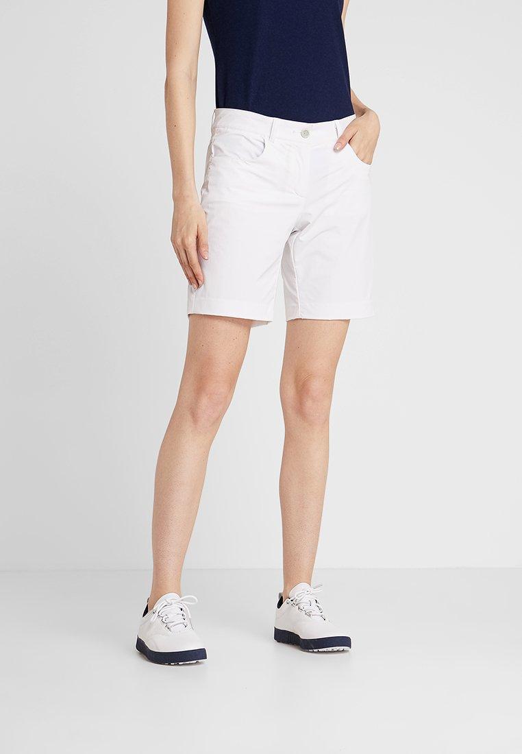 Colmar - CROSBY - Pantaloncini sportivi - white
