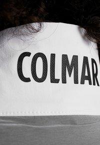Colmar - BLOSSOM - Dunjakker - steel/white - 6