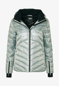 Colmar - Ski jacket - greystone - 5