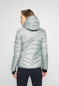 Colmar - Ski jacket - greystone - 2