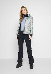 Colmar - Ski jacket - greystone - 1