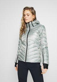 Colmar - Ski jacket - greystone - 0