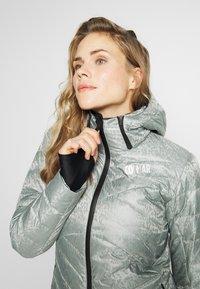 Colmar - Ski jacket - greystone - 4