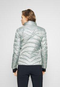 Colmar - Ski jacket - greystone - 3