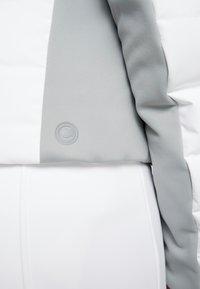 Colmar - Skidjacka - white/greystone - 8