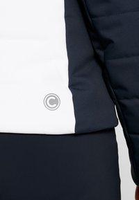 Colmar - Skidjacka - white/blue/black - 8
