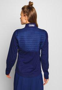 Colmar - ULTRASONIC - Softshell jakker - prussian blue - 2