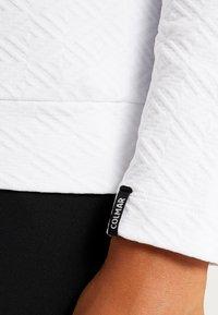 Colmar - Sweatshirt - white - 5
