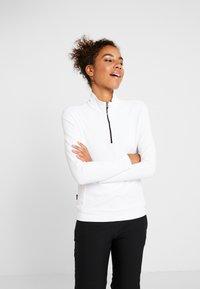 Colmar - Sweatshirt - white - 0