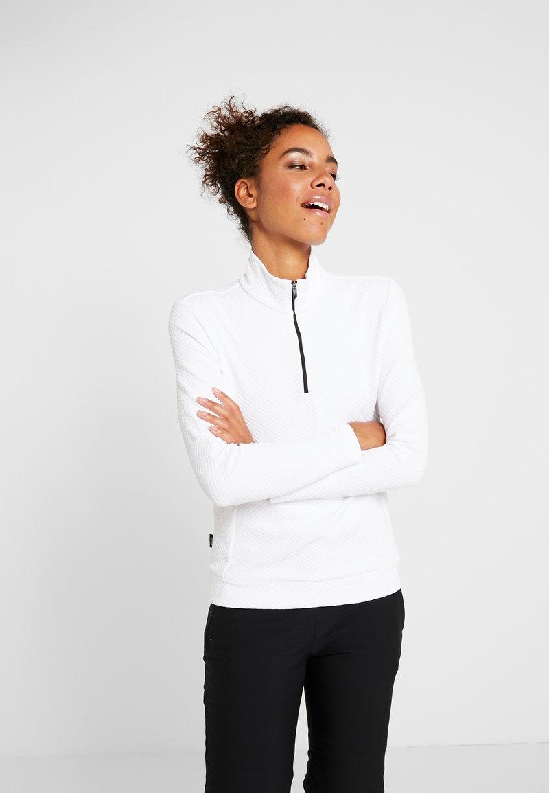 Colmar - Sweatshirt - white