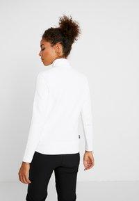 Colmar - Sweatshirt - white - 2