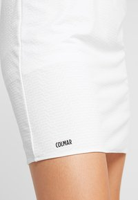 Colmar - DRESS - Jerseykjoler - white - 6