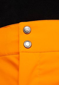 Colmar - MENS INSULATED PANTS - Skibukser - orange pop - 6