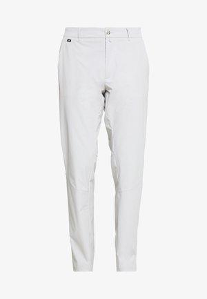 CROSBY - Spodnie materiałowe - pearl grey