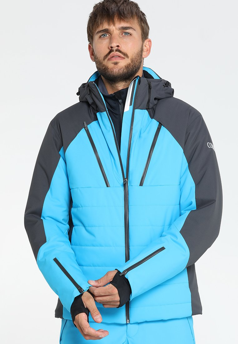 Colmar - MENS INSULATED JACKET - Skijakke - blue