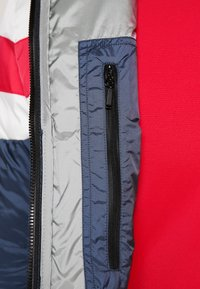 Colmar - Skijacke - blue black/white/brigt red - 3