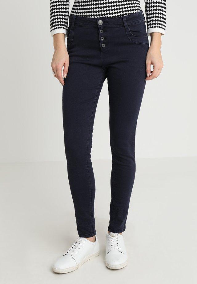 Jeans slim fit - navy blue