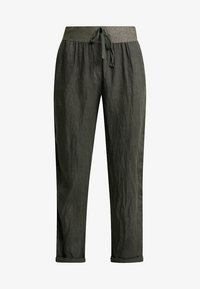 Cartoon - Pantaloni - gunmetal - 4