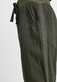 Cartoon - Pantaloni - gunmetal - 3