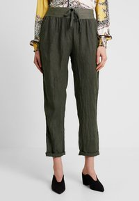 Cartoon - Pantaloni - gunmetal - 0