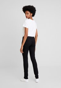 Cartoon - LANG - Jeansy Skinny Fit - black - 2