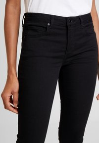 Cartoon - LANG - Jeansy Skinny Fit - black - 3
