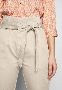 Cartoon - Trousers - pastel sand - 4