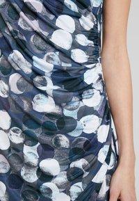 Cartoon - Vestito di maglina - dark blue/grey - 6