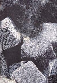 Cartoon - Vestito di maglina - black/grey - 6