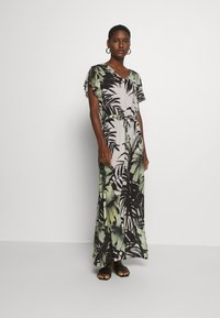 Cartoon - Maxi-jurk - white/green - 0