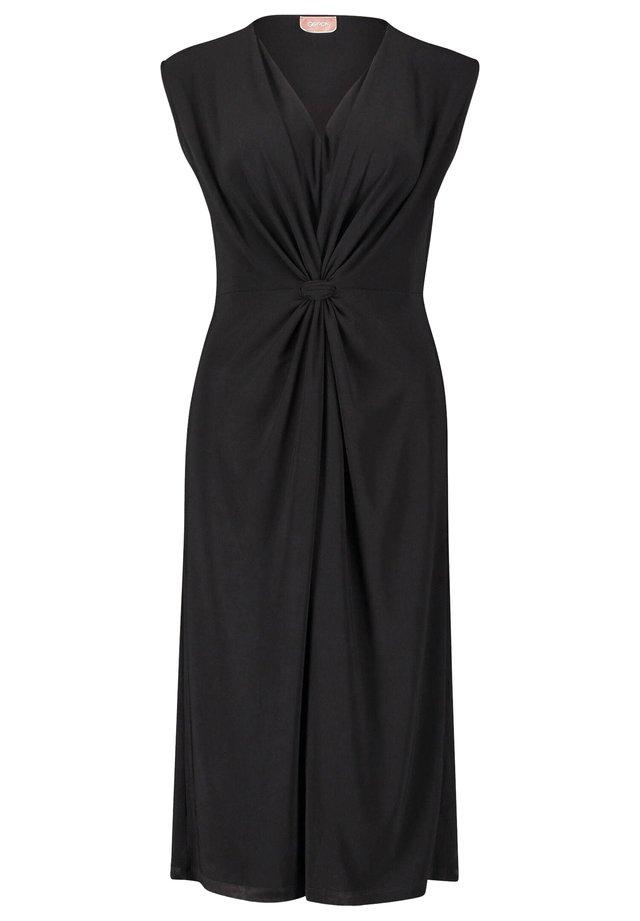 Day dress - schwarz (15)