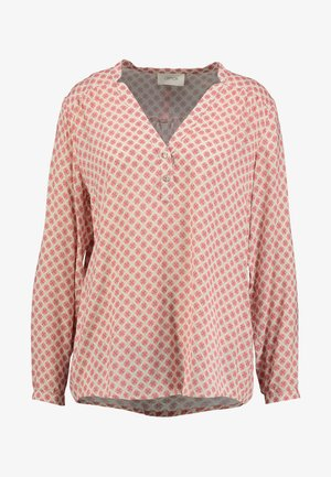 Blouse - nature pink