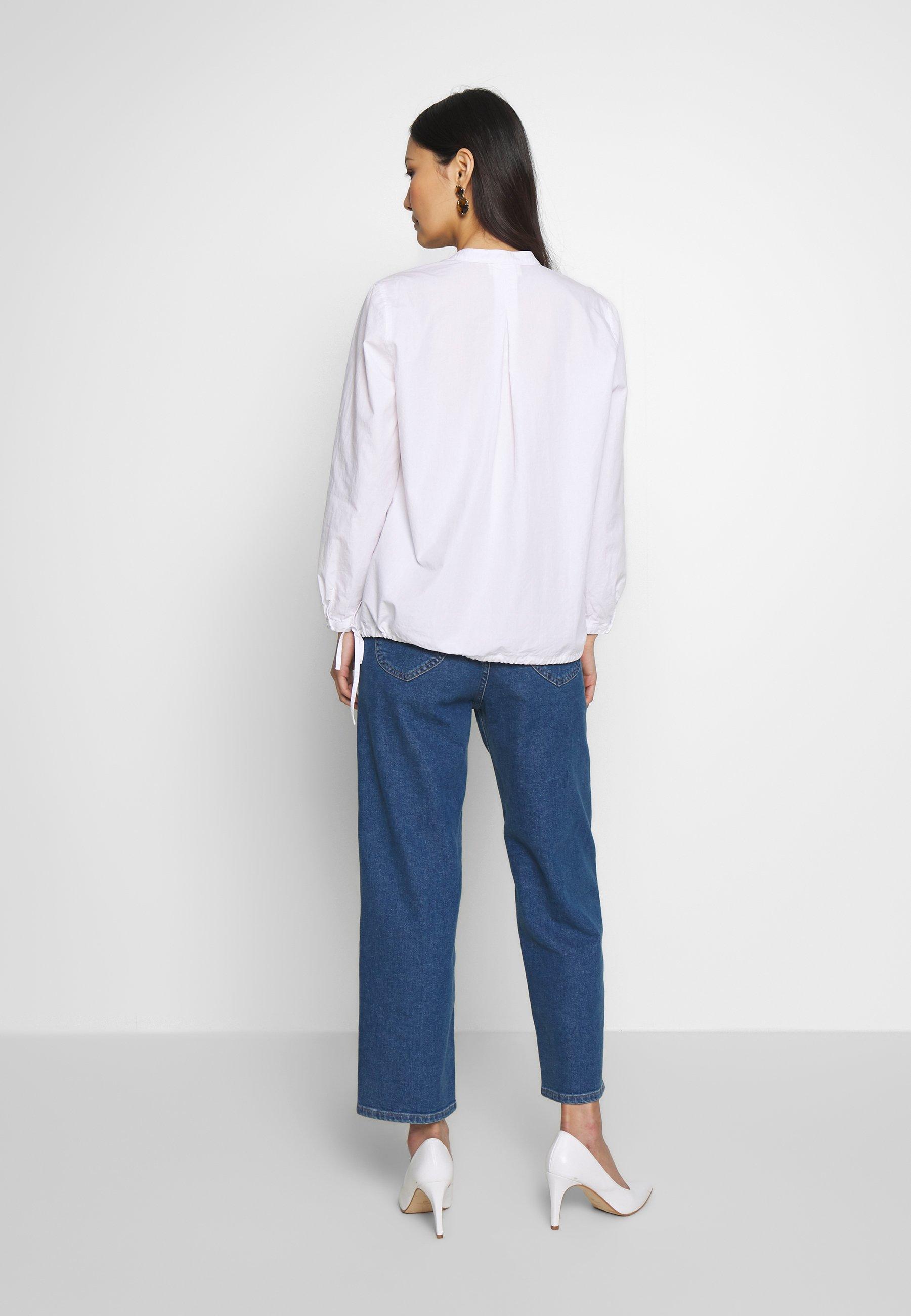 Cartoon Button-down blouse - bright white IWfp9