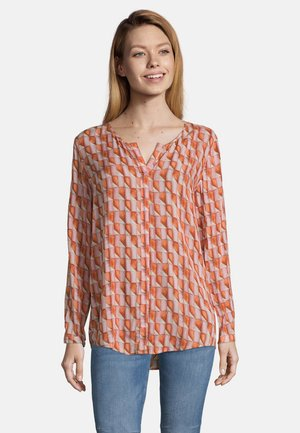 Blouse - red/pink