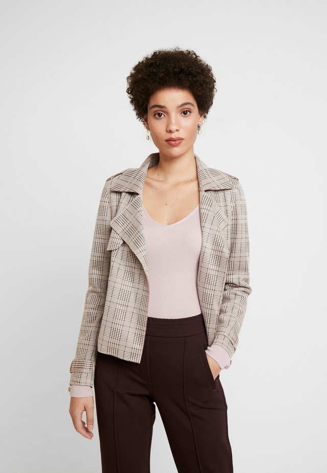Blazer - nature-grey