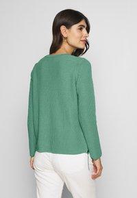 Cartoon - Jersey de punto - granite green - 2