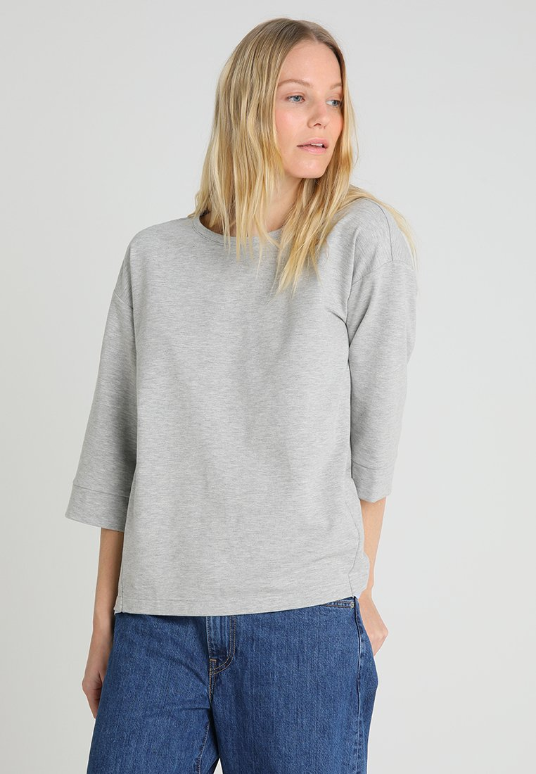 Cartoon - Sweatshirt - middle grey melange