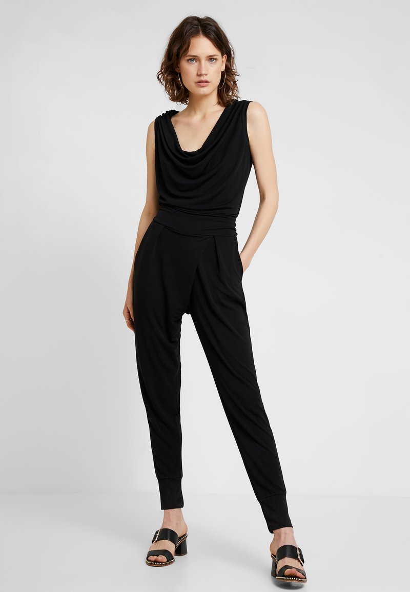 Cartoon - OVERALL - Jumpsuit - black